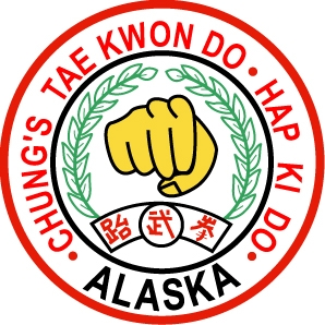 Chung's Tae Kwon Do Institute Logo